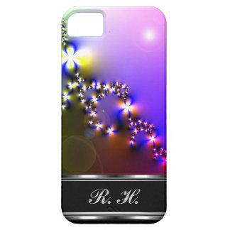 Fractal 25 IPhone 5 Case-Mate iPhone SE/5/5s Case