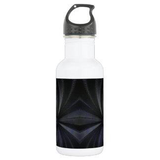 Fractal 281 stainless steel water bottle