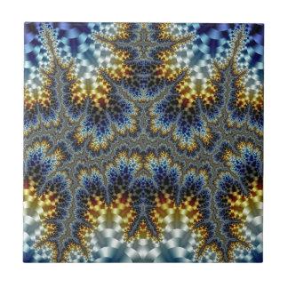 Fractal 295 azulejos