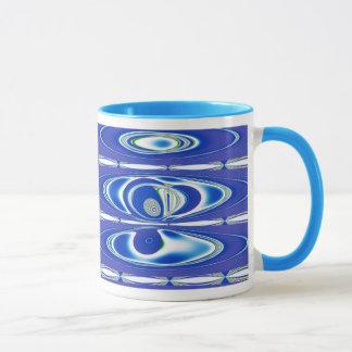 Fractal 3125 mug
