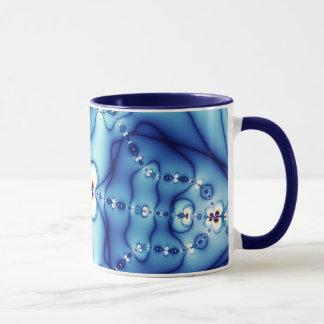 Fractal 3137 mug