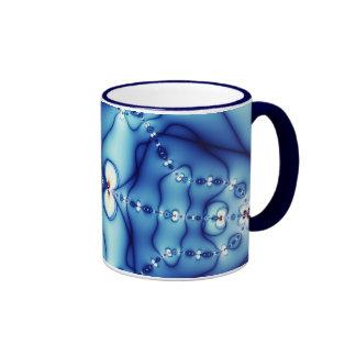 Fractal 3137 mugs