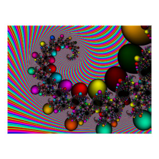 Fractal 313 posters