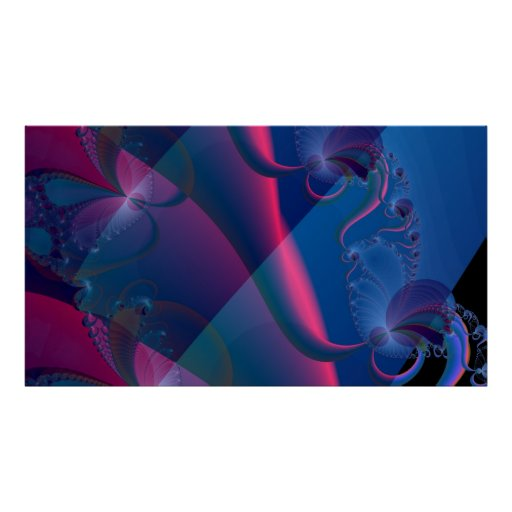 Fractal 3307 posters
