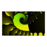 Fractal 3320 posters