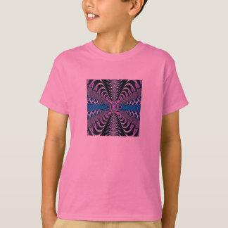 Fractal 33, Girls Shirt