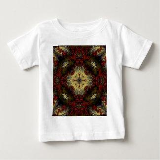 Fractal 364 del caleidoscopio camiseta