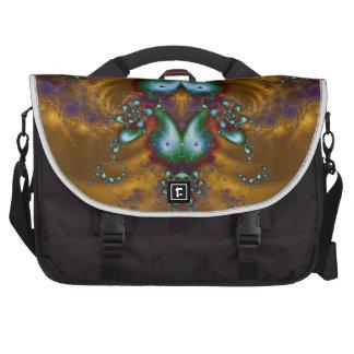 Fractal 369 laptop commuter bag