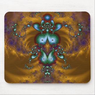 Fractal 369 mouse pad
