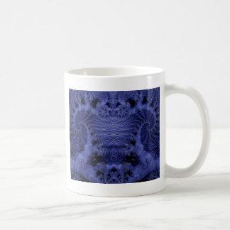 Fractal 398 coffee mug