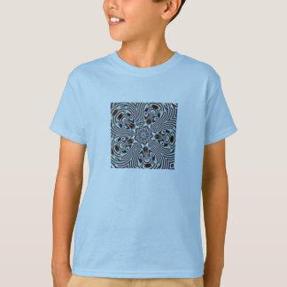 Fractal 3, Kids Shirt