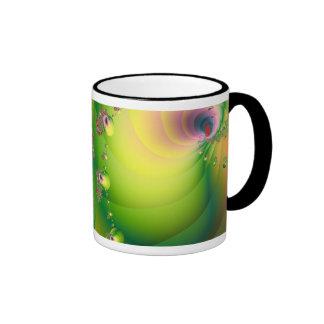 Fractal 402 mug