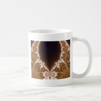 Fractal 405 coffee mug