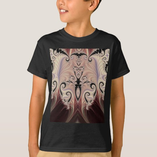 Fractal 408 T-Shirt