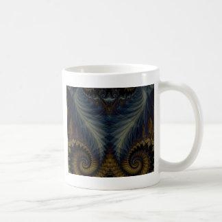 Fractal 411 coffee mugs