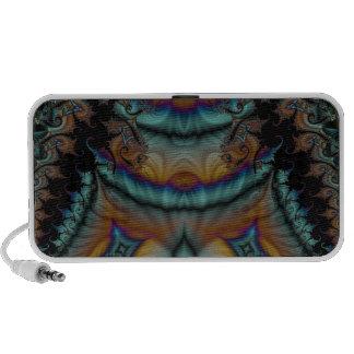 Fractal 415 laptop speakers