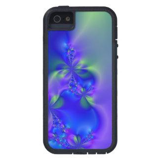 Fractal 44 iPhone SE/5/5s case