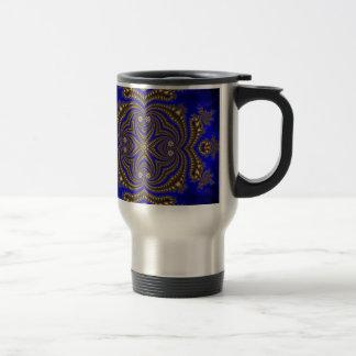 Fractal 510 travel mug