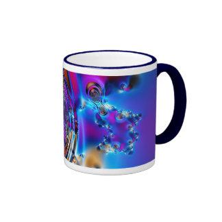 Fractal 512 coffee mugs