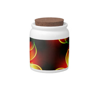 fractal-520451 fractal symmetry pattern abstract c candy dish