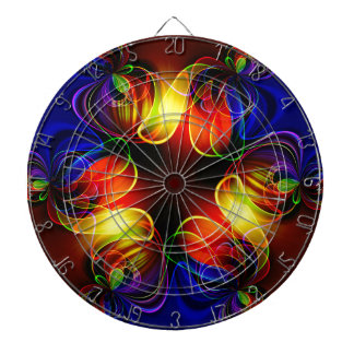 fractal-520451 fractal symmetry pattern abstract c dartboard