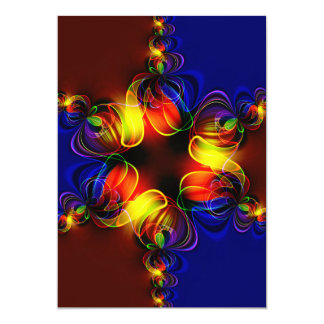 fractal-520451 fractal symmetry pattern abstract c personalized announcements