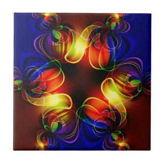 fractal-520451 fractal symmetry pattern abstract c ceramic tile