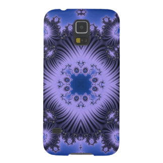 Fractal 528 galaxy s5 cover
