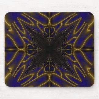 Fractal 597 mouse pad