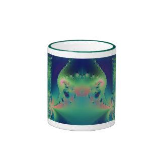 Fractal 599 mug