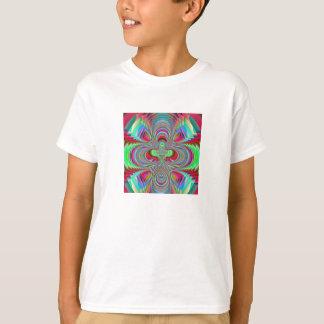 Fractal 5,Kids T-Shirt