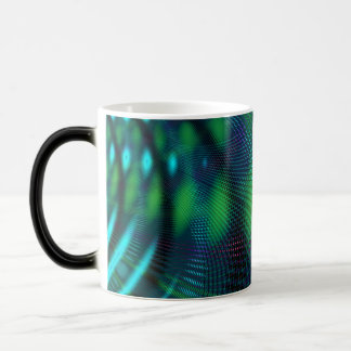 Fractal 638 - Morphing Mug