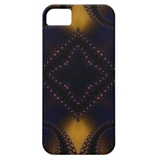 Fractal 647 funda para iPhone 5 barely there
