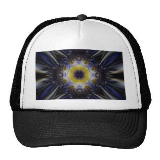 Fractal 648 trucker hat