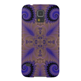 Fractal 659 galaxy s5 covers