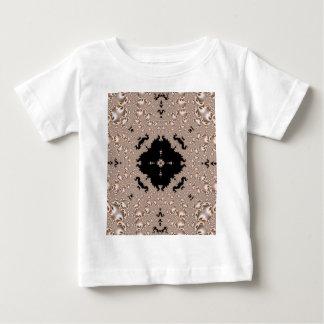 Fractal 667 t-shirts