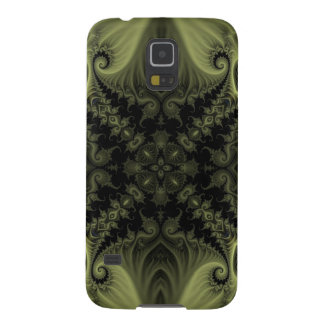 Fractal 669 galaxy s5 cover