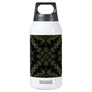 Fractal 669 thermos bottle