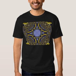 Fractal 686 t-shirt