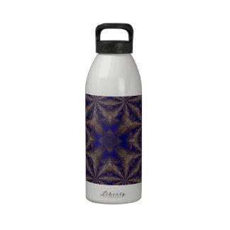 Fractal 688 botella de beber
