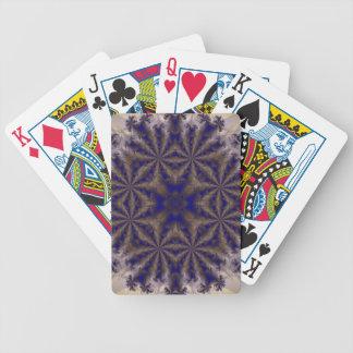 Fractal 688 baraja cartas de poker