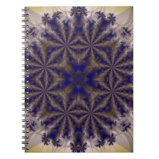 Fractal 688 cuaderno