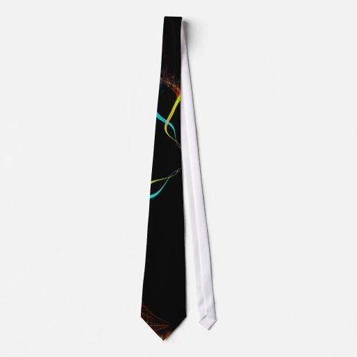 Fractal 698 corbata