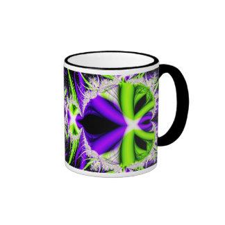 Fractal 699 coffee mug