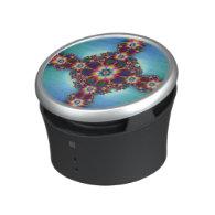 Fractal 6 bluetooth speaker