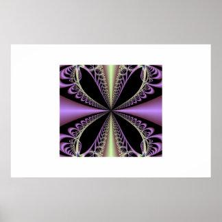 fractal 6 impresiones