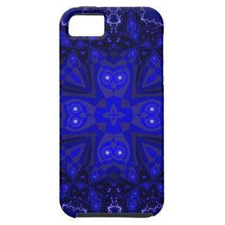 Fractal 704 iPhone 5 covers