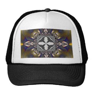 Fractal 707 trucker hat
