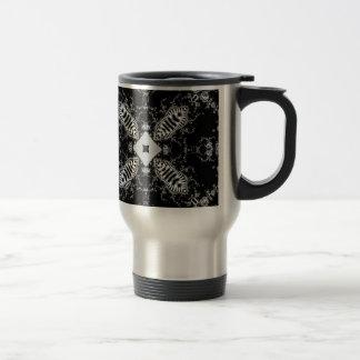Fractal 725 travel mug