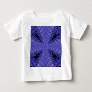 Fractal 747 baby T-Shirt